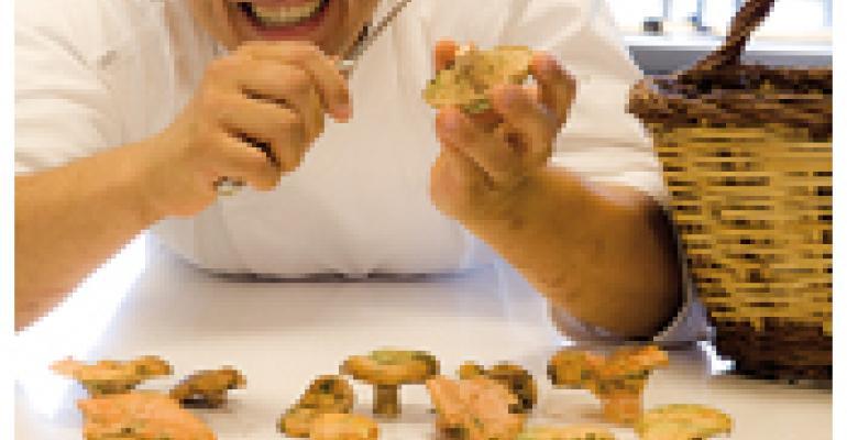 Molecular Gastronomy For Dummies