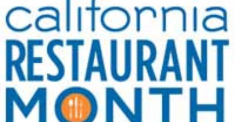 Steal This Idea: State Restaurant Month