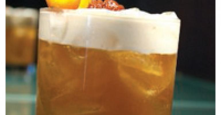 Food-Friendly Drinks