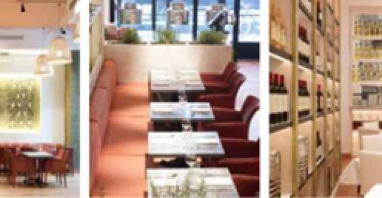 Fig & Olive Branching Out