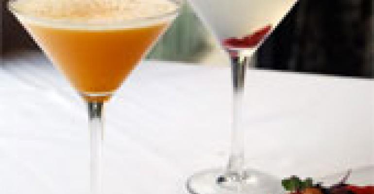 Mixologists in the Spotlight at NRA