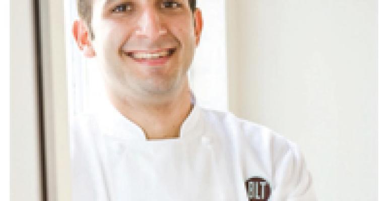 Samuel Gorenstein