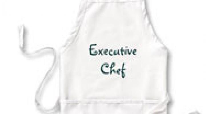 Become An Executive Chef: The 3-Day Plan