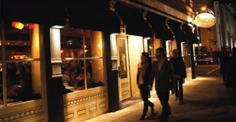 Boulevard: The Best Damn Restaurant, Period!