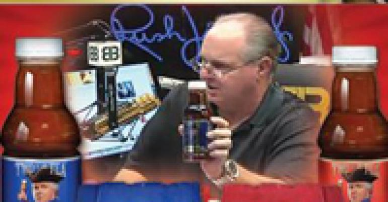 Fringe Drinking: Limbaugh, Snoop Dogg And You
