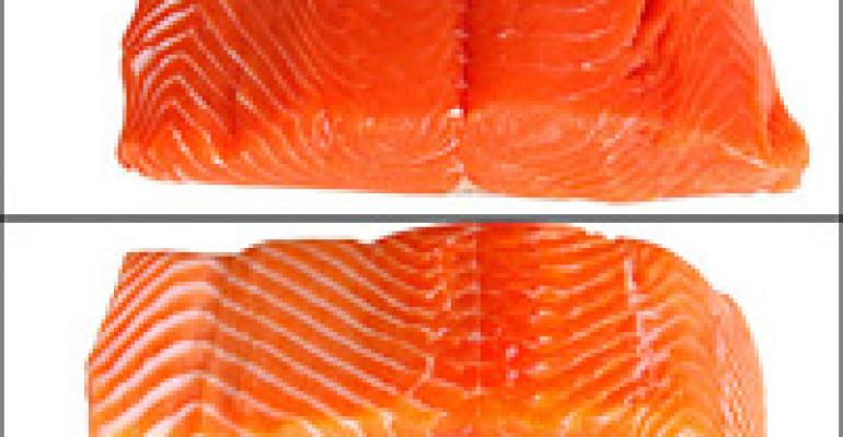 Salmon Fraud: Say It Isn't So