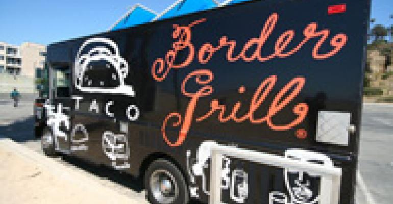Fending Off Food Trucks