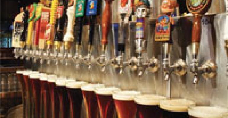 Bar-Building Ideas