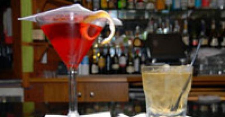 7 Ways to Stem Bar Shrinkage