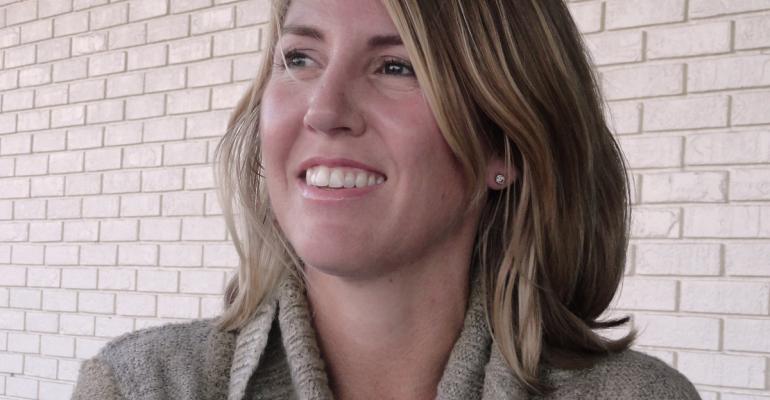 People to Watch: Jennifer Huskey