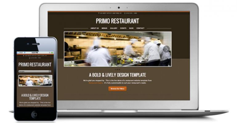 Are your web pages designed to look good on a smart phone or tablet