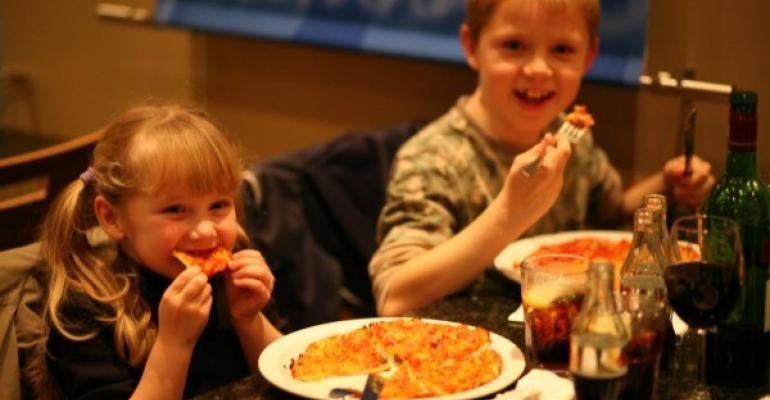 Kids' meals with toys find fewer takers