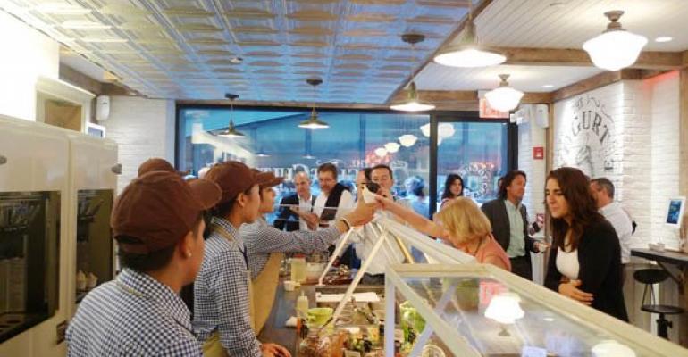 Will supplier-run restaurants help or hurt yours?