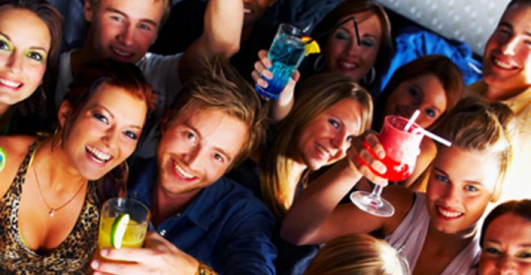 Millennials shaping latest beverage trends