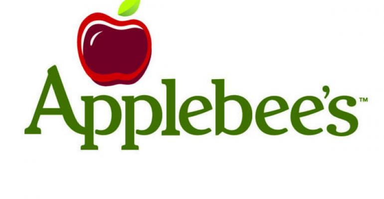 Applebee's wants to rule the wee hours
