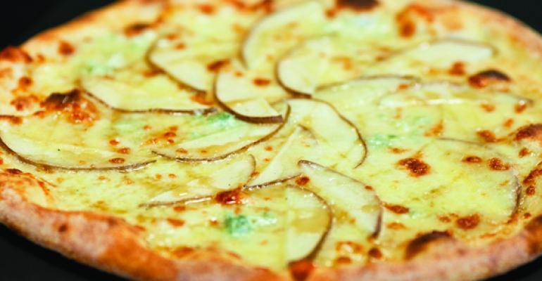 Murino Pizza