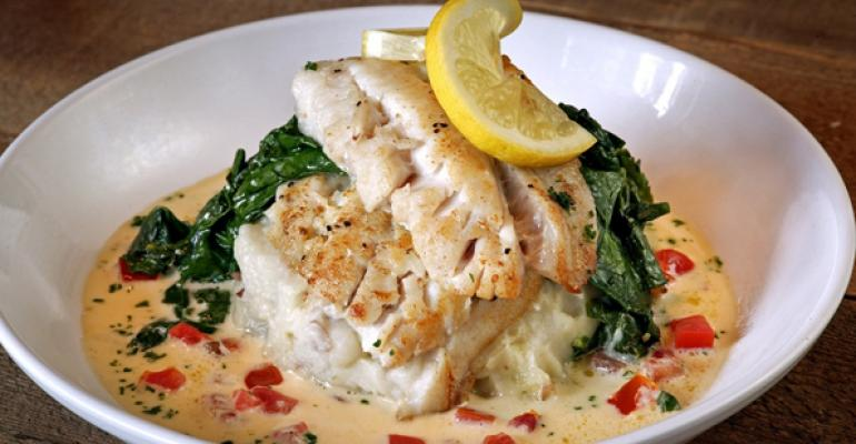 Red snapper or tilapia Don39t be fooled