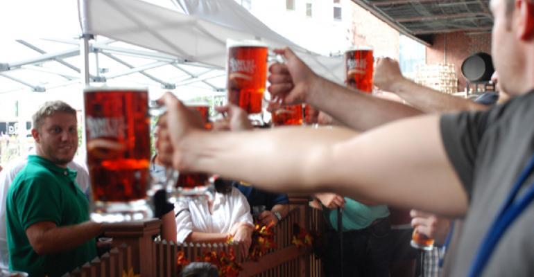Research: Bigger beer menus are better