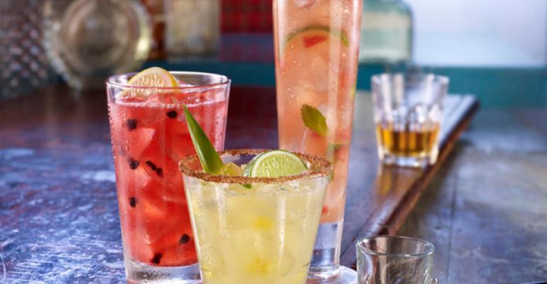 Novel flavor profiles, snacks and artisan drinks lead 2013 restaurant trends