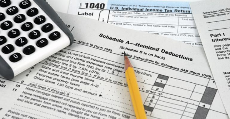 It's never too early to prepare for tax time