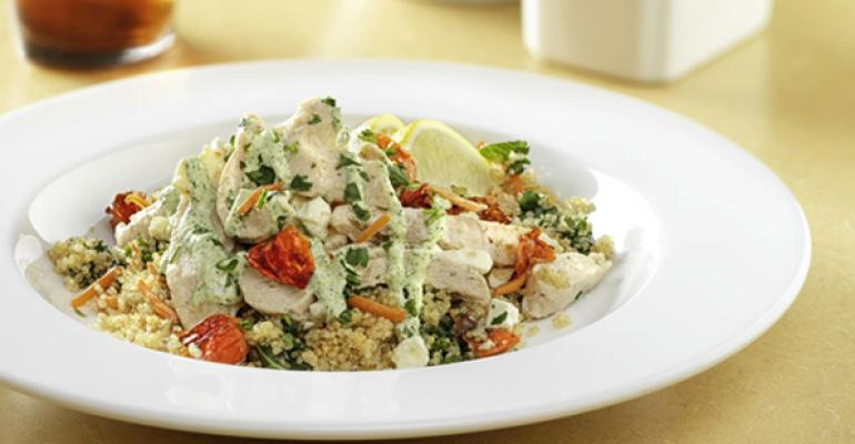 First Watch39s Quinoa Power Bowl is chock full of superfoods