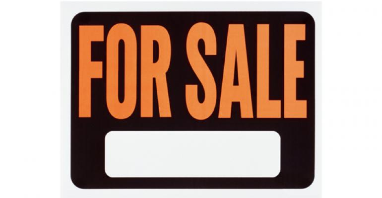 Five steps to help sell your restaurant now