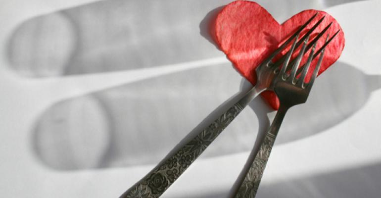 Survey: Many plan Valentine's Day dining splurges