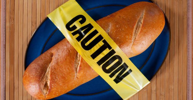 Gluten-free: A trend you can't ignore