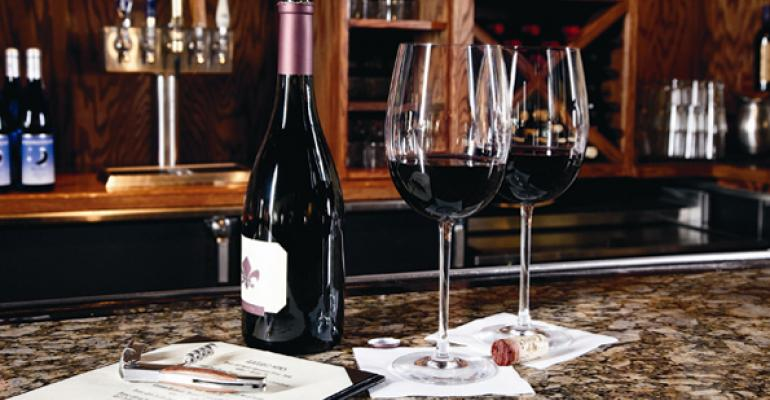7 wine trends for 2013