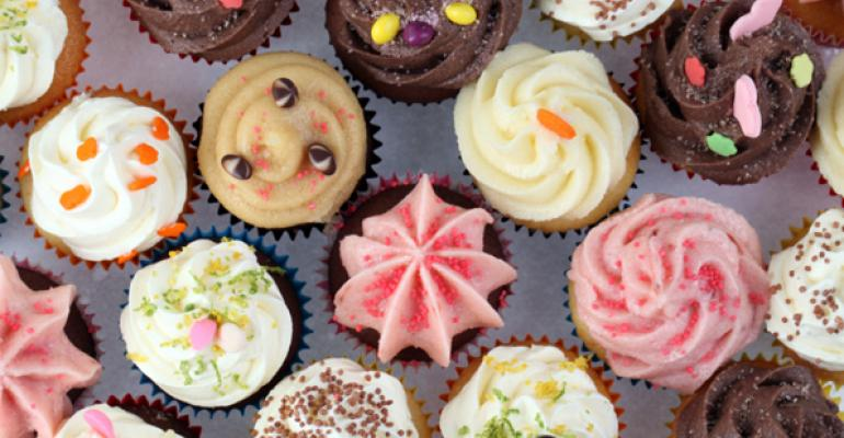 Chew on this: Gourmet cupcakes lose luster