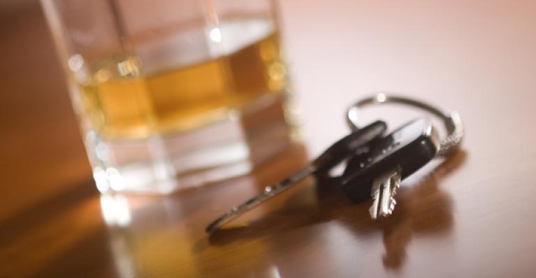 New blood alcohol content proposal draws sober response
