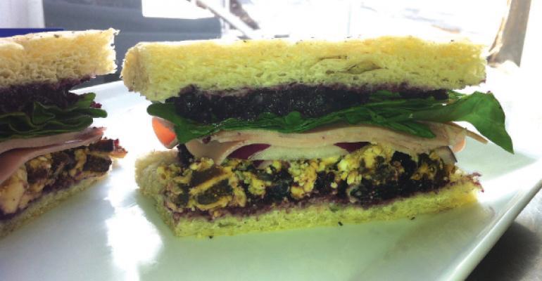 Best Sandwiches in America: Deli