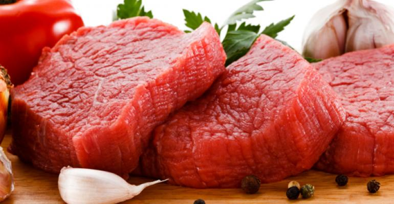 Chew on this: Beef prices hit high