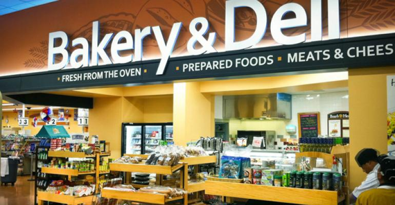 Grocery retailers poised to steal more market share