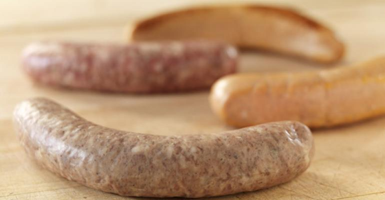Mattera39s Sausage Craft sells almost 2000 pounds of handmade sausage each week