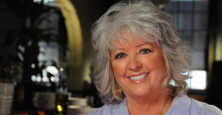 Paula Deen: What reviewers are saying on Yelp