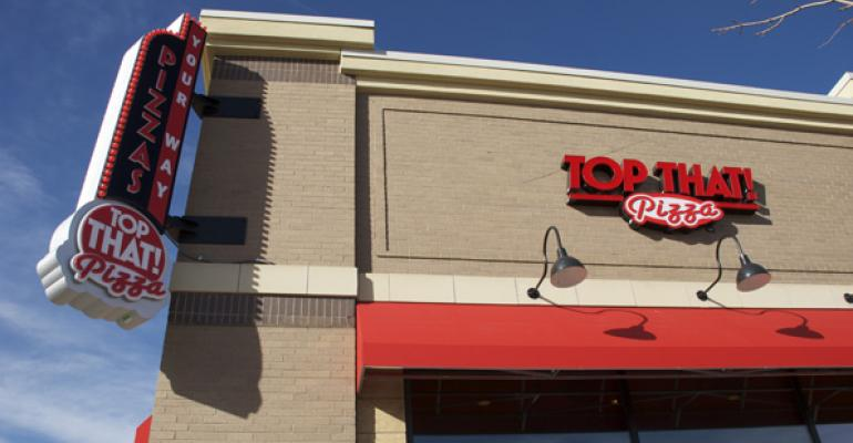 Top That plans to grow from 10 units to 1520 by the end of the year