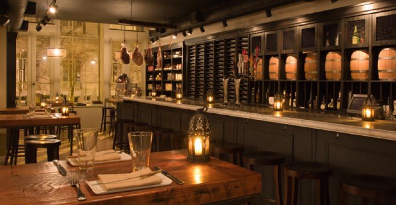 RH 25: Garces Restaurant Group
