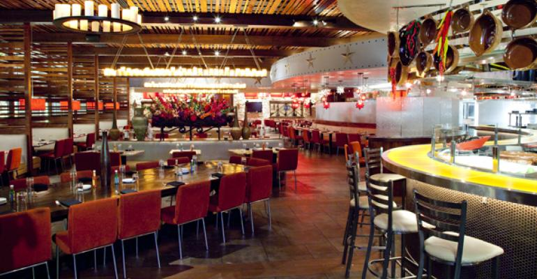 Rh 25 Here To Serve Restaurants