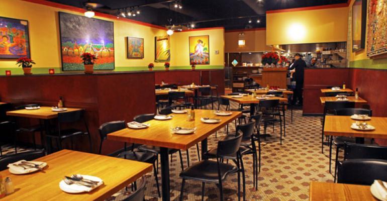 RH 25: Frontera Restaurants