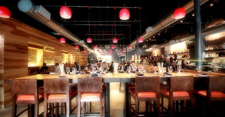 RH 25: Richard Sandoval Restaurants