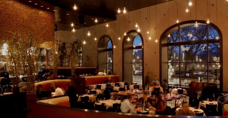 RH 25: Sage Restaurant Group