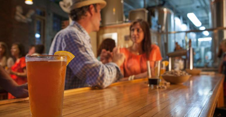 Gallup: Is the beer boom about to go bust?
