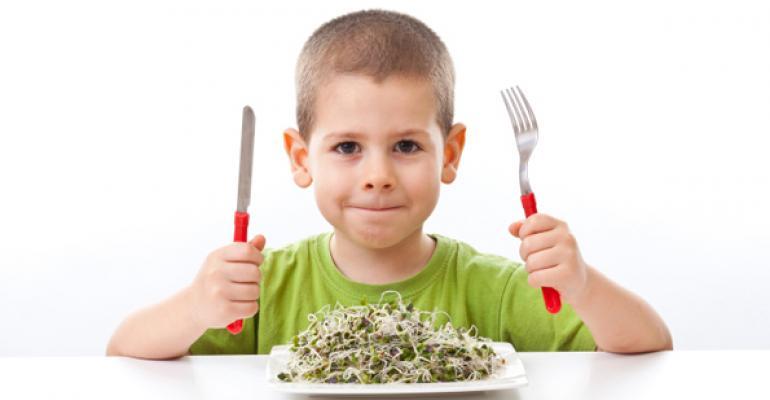 No-kid policies may be shortsighted