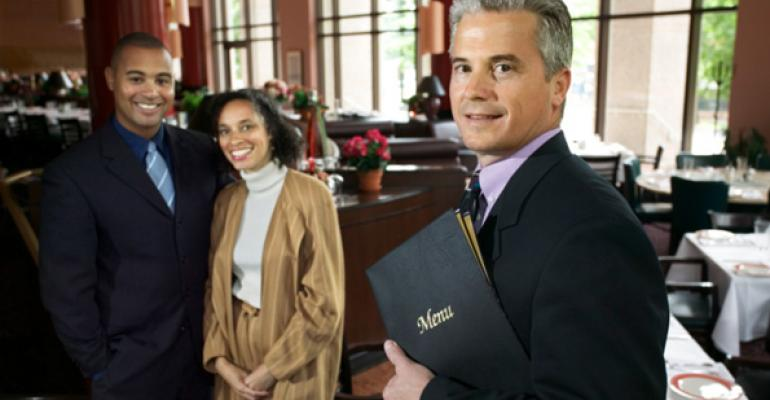 7 secrets of successful restaurant managers