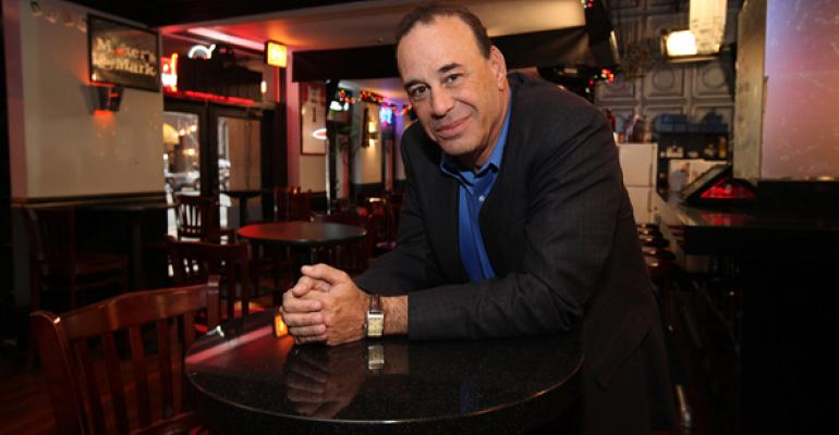 Taffer urges bar owners to quottake it to the next levelquot