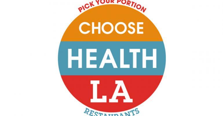 LA health authorities draft restaurants as anti-obesity partners