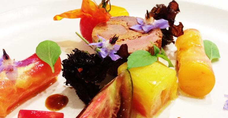 Restaurant trends to watch in 2014
