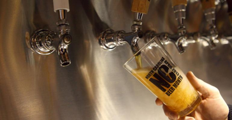 Tap technology is revolutionizing more than beer
