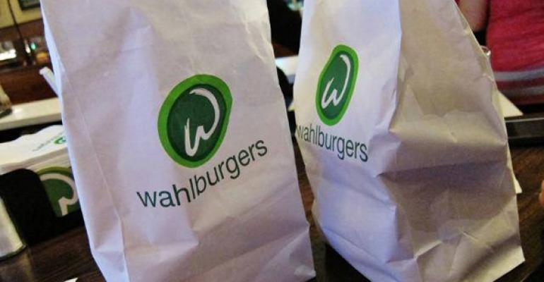 Wahlbergs' eatery inspires new reality show